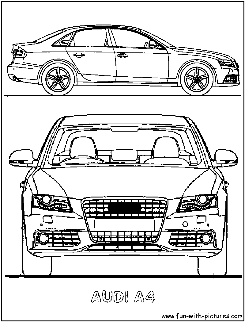 avengers coloring pages a4 audi - photo#24