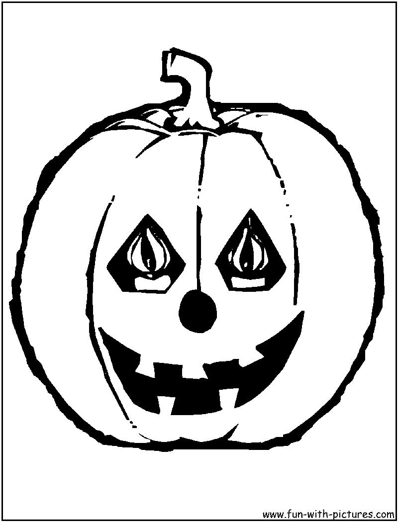 Free Five Little Pumpkins Coloring Pages 5 Pumpkins Coloring Page