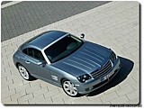 chrysler-crossfire-car