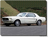 ford-mustang-car