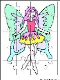 printable fairy jigsaw