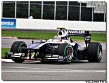 williams-fw32-car
