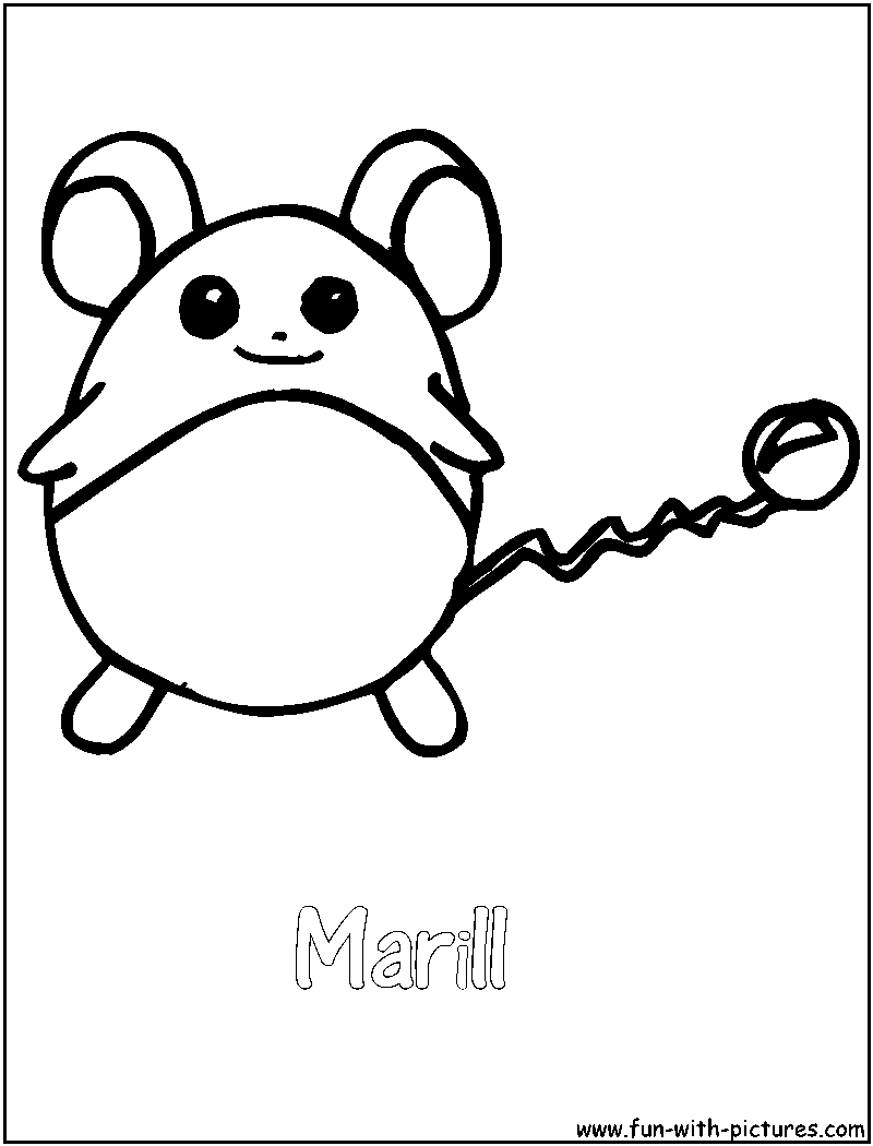 flabebe pokemon coloring pages - HD800×1050